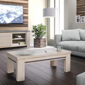 Table salon meuble TV - Collection Vision - G Viaud Meubles entre Saint Gilles Croix de Vie et Les Sables d Olonne