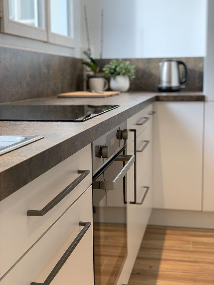 Cuisine sur mesure et agencement interieur design les Sables dOlonne Realisation G Viaud3